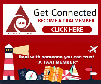 Become a TAAI Member